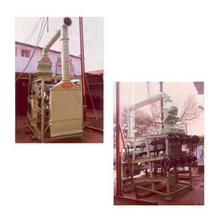 manufacturing of Seed Cleaner Machine